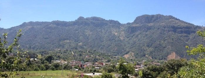 Teziutlán is one of Lugares favoritos de Franco.