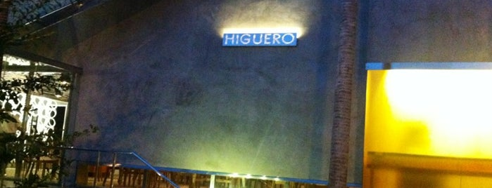 Restaurante Higüero is one of Work Trips.