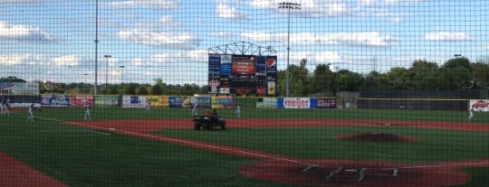 Florence Freedom University of Cincinnati Medical Center Stadium is one of Independent League Stadiums.