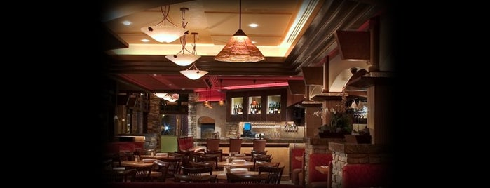 Sammy's Woodfired Pizza & Grill is one of Locais curtidos por Mark.