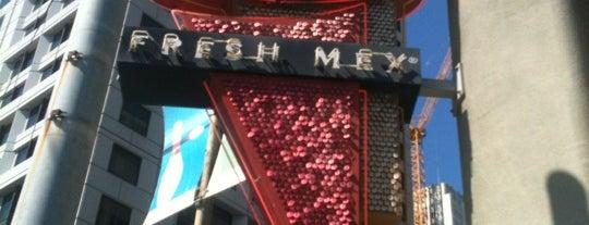 Chevys Fresh Mex is one of สถานที่ที่ Samaher ถูกใจ.