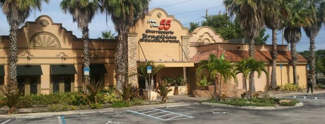 Area Code 55 Churrascaria is one of Need to check this out!.