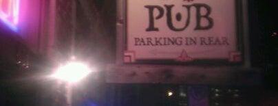 Lockerbie Pub is one of David : понравившиеся места.