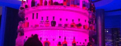 Fontainebleau Miami Beach is one of Best Party Hotels.