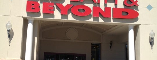 Bed Bath & Beyond is one of Lieux qui ont plu à ATL_Hunter.