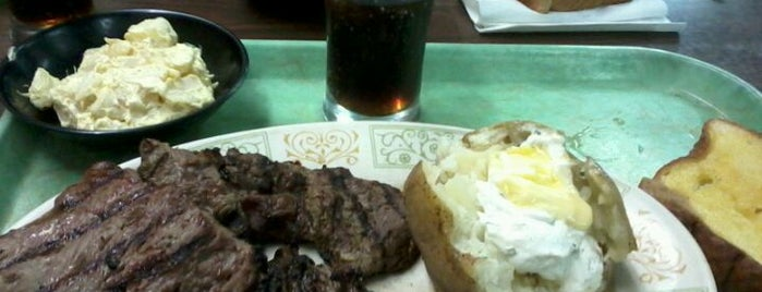 Farmington Steak House is one of Places to check out.
