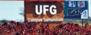 Universidade Federal de Goiás (UFG) is one of Favoritos em Goiânia.