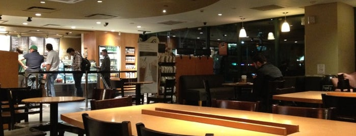 Starbucks is one of Posti che sono piaciuti a Paty.