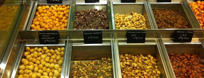 La Pistacherie is one of PARIS - Food.