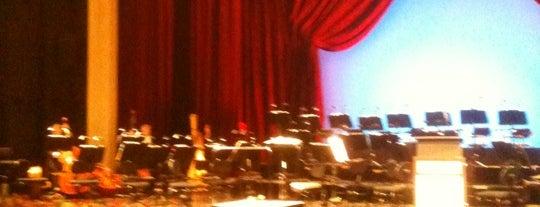 Deutsche Oper am Rhein is one of #111Karat - Kultur in NRW.