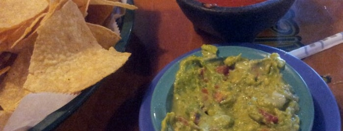 Acapulco's Mexican Grill is one of Good Auburn Eats.