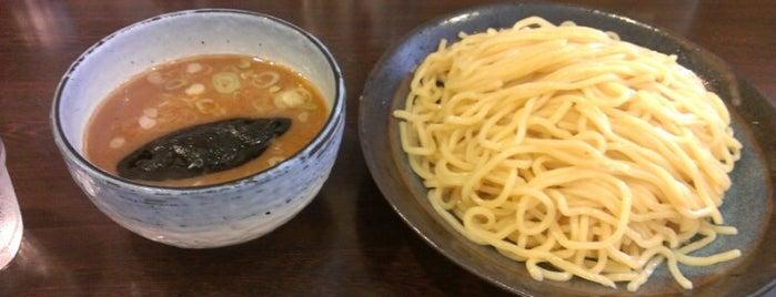 麺彩房 五反田店 is one of 西五反田ランチマップ.