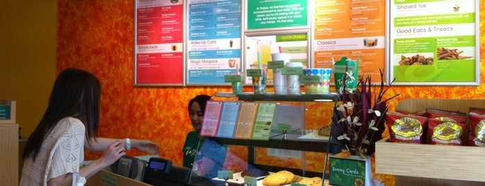 Tastea | The Outlets at Orange is one of Top picks for Tea Rooms.
