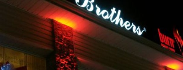 Brothers Cafe is one of The best after-work drink spots in Ankara, Turkey.