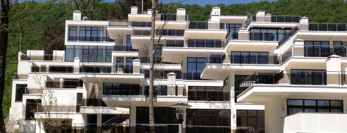 Costa Rusa is one of Tempat yang Disukai Paul.