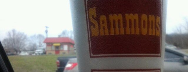 Sammons is one of Johnson City to do.