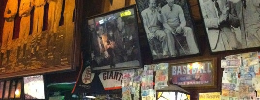 Lefty O'Doul's is one of Lugares guardados de ᴡᴡᴡ.Jared.luyq.ru.