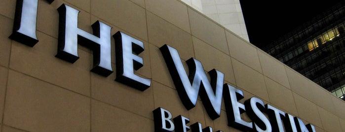 The Westin Beijing Financial Street is one of Hotels.
