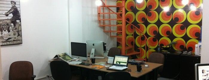Galeria Comunicação is one of Locais curtidos por Rafael.