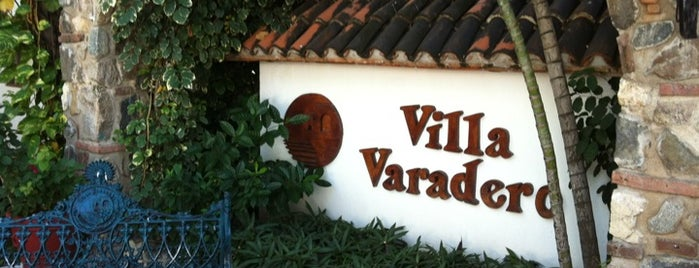 Hotel Villa Varadero is one of Locais curtidos por Cristina.