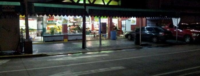 Ojo De Agua is one of Lugares favoritos de Shine.