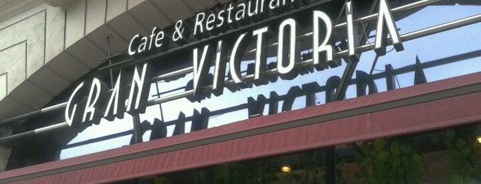 Café Gran Victoria is one of Buenos Aires.