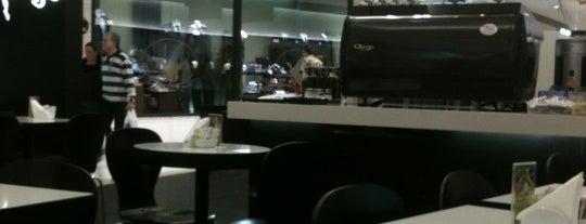 Press Café is one of Top picks for Cafés.