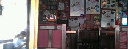 Knight's Pub is one of Posti salvati di Andrey.