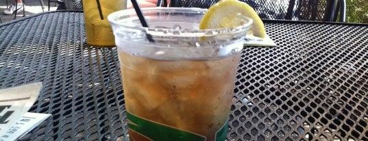 Peanut Barrel is one of East Lansing's Best Bars.