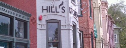 Hill's Kitchen is one of Capitol Hill Essentials.