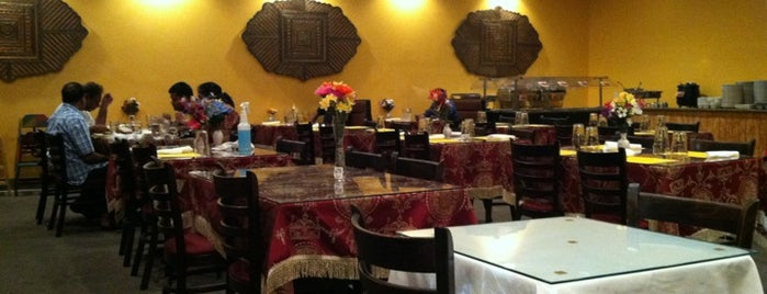 Persis Indian Grill is one of Posti che sono piaciuti a Chez.