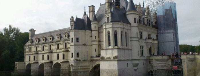 Château de Chenonceau is one of Best of World Edition part 1.