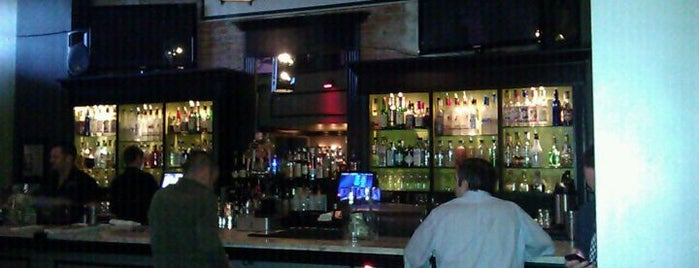 The Lobby Bar is one of Gay bars - Seattle.