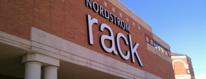 Nordstrom Rack is one of Tryout these places ....
