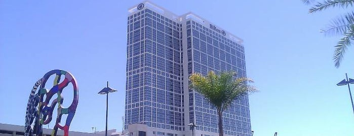 Hilton is one of Jonathan 님이 좋아한 장소.
