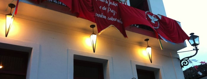 Casa Coupê is one of Eat In Rio.