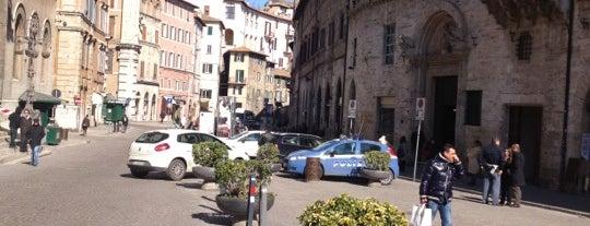 Piazza Giacomo Matteotti is one of Rio Mario'nun Beğendiği Mekanlar.