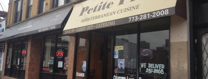 Petite Pita is one of Orte, die Ime gefallen.