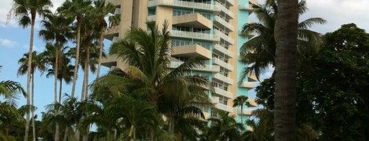 Pier Sixty-Six Hotel & Marina is one of Top Breakfast / Brunch Spots #VisitUS.