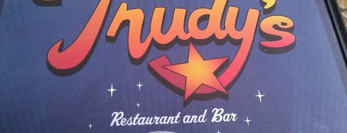 Trudy's South Star is one of Austin.