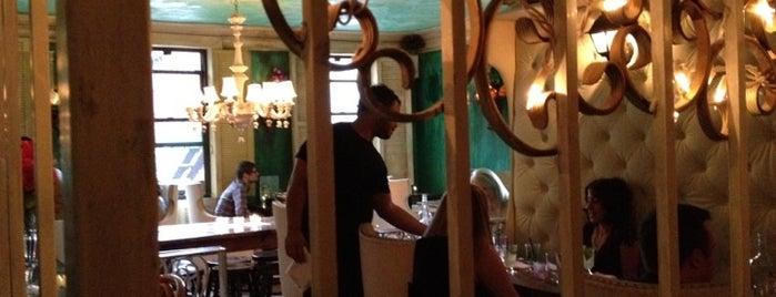 Cienfuegos is one of NYC - Bars.