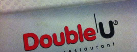 Double U is one of Bursa- Silkworm List1.