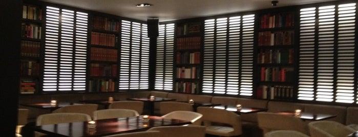 Foyer Restaurant Club Rex is one of Nederland 🇳🇱.