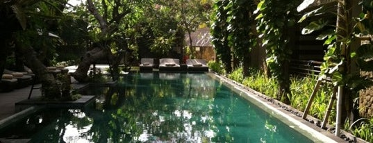 The Haven Hotel is one of DENPASAR - BALI.
