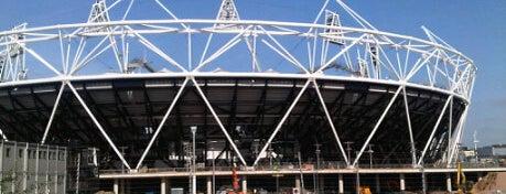 Best Sporting Venues in London
