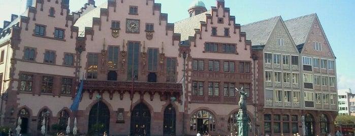 Römer is one of Around The World: Europe 1.