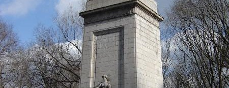 Maine Monument is one of Monuments.