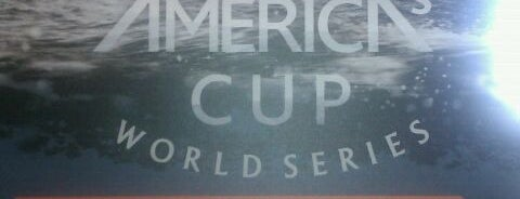 Americas Cup Harbor is one of 25 Must See in America's Finest City.
