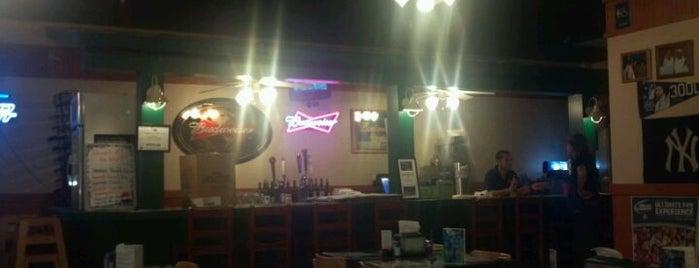 Vetture's Pizzeria & Restaurant is one of Posti che sono piaciuti a Clark.