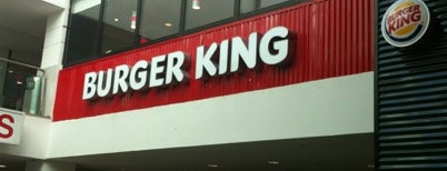 Burger King is one of Tempat yang Disukai Bruno.